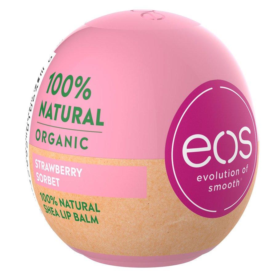 eos Lip Balm Strawbery Sorbet (7 g)