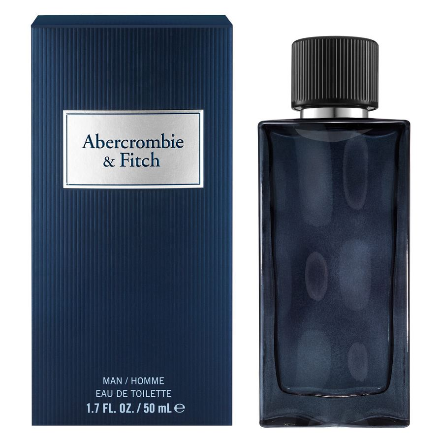 Abercrombie & Fitch Blue Men Woda Toaletowa (50 ml)