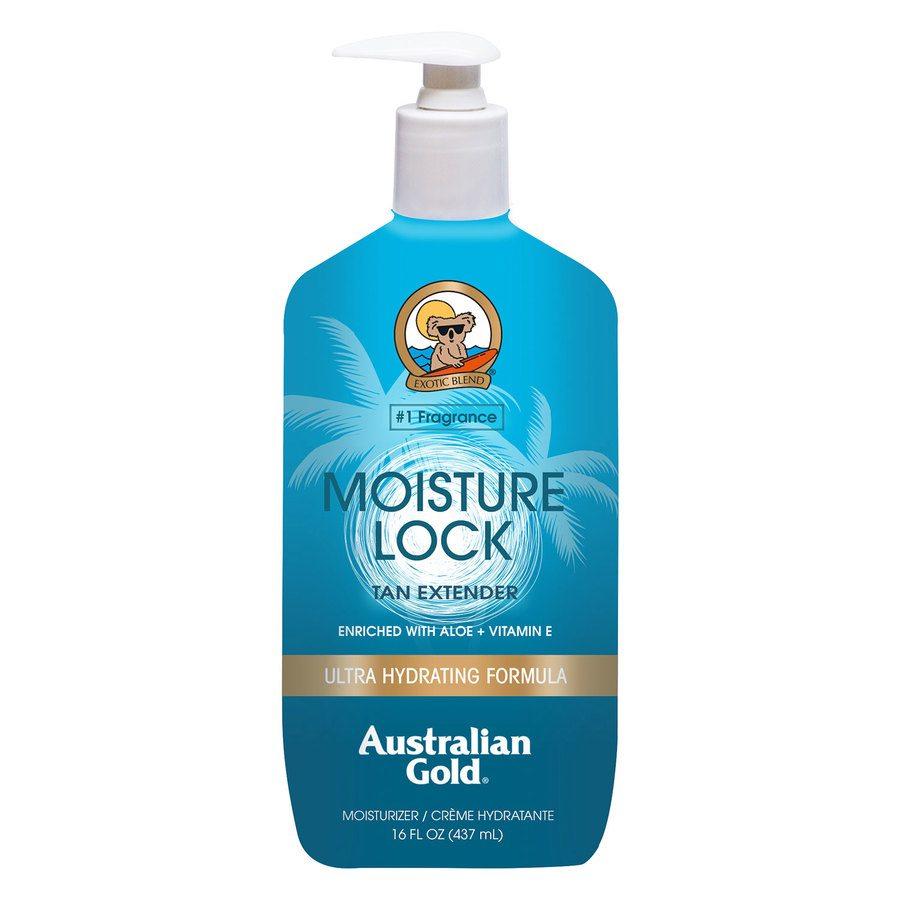 Australian Gold Moisture Lock Extender Tan (473 ml)