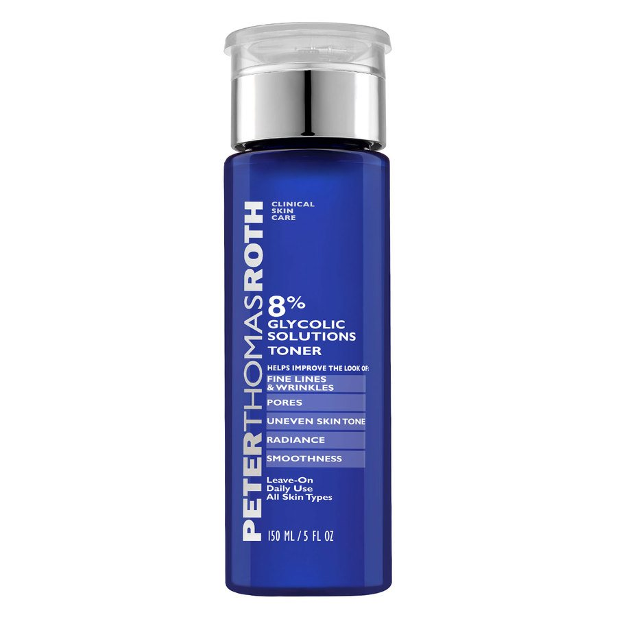 Peter Thomas Roth Glycolic Solutions 8% Toner (150 ml)