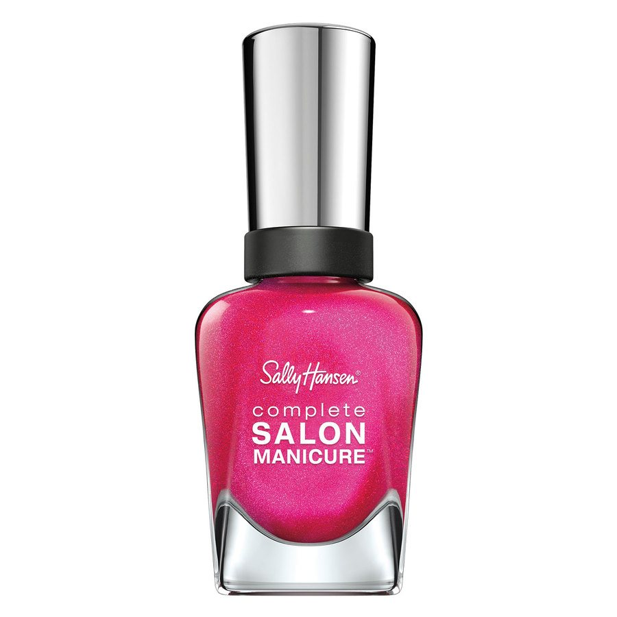 Sally Hansen Complete Salon Manicure 3.0 #530 Back To The Fuchsia (14,7 ml)