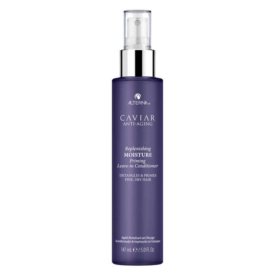 Alterna Caviar Replenishing Moisture Priming Leave-in Balsam 147ml