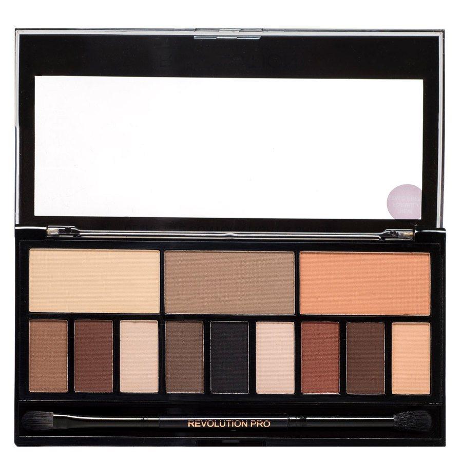 Makeup Revolution Ultra Eye Contour Light and Shade (14 g)