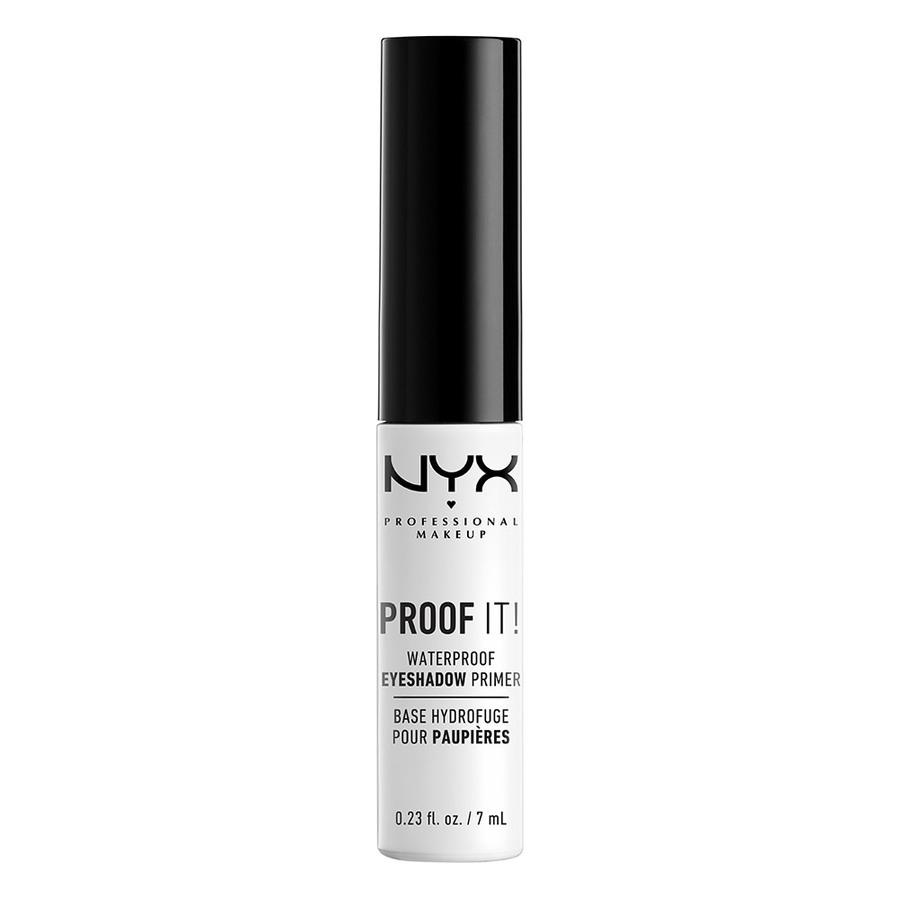 NYX Professional Makeup Proof It! Wodoodporny podkład pod cienie do powiek