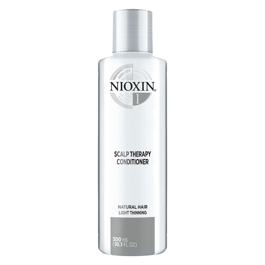 Nioxin System 1 Scalp Revitalizing Balsam (300 ml)