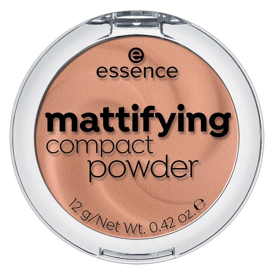 essence Mattifying Compact Powder 12 g ─ 02