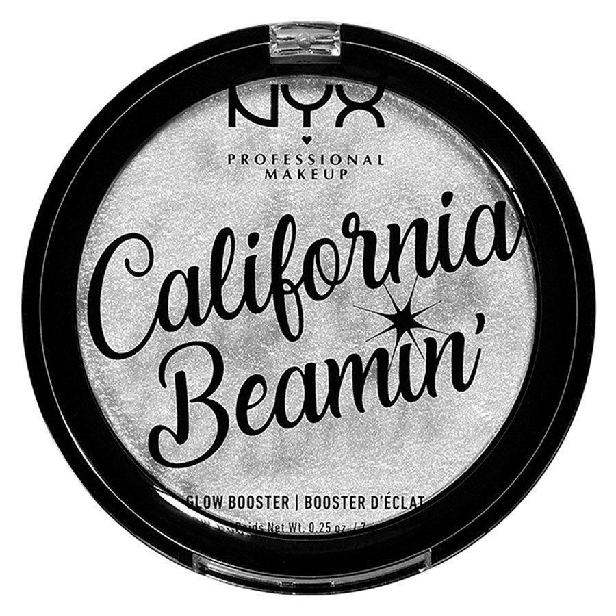 NYX Professional Makeup California Beamin Glow Booster (7 g)