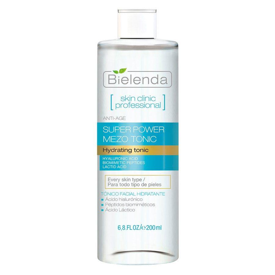 Bielenda Skin Clinic Professional Hydrating Tonic 200 ml