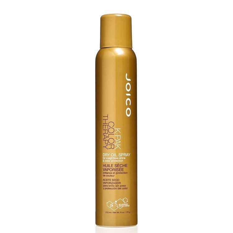 Joico K-Pak Color Therapy Dry Oil Spray (212 ml)