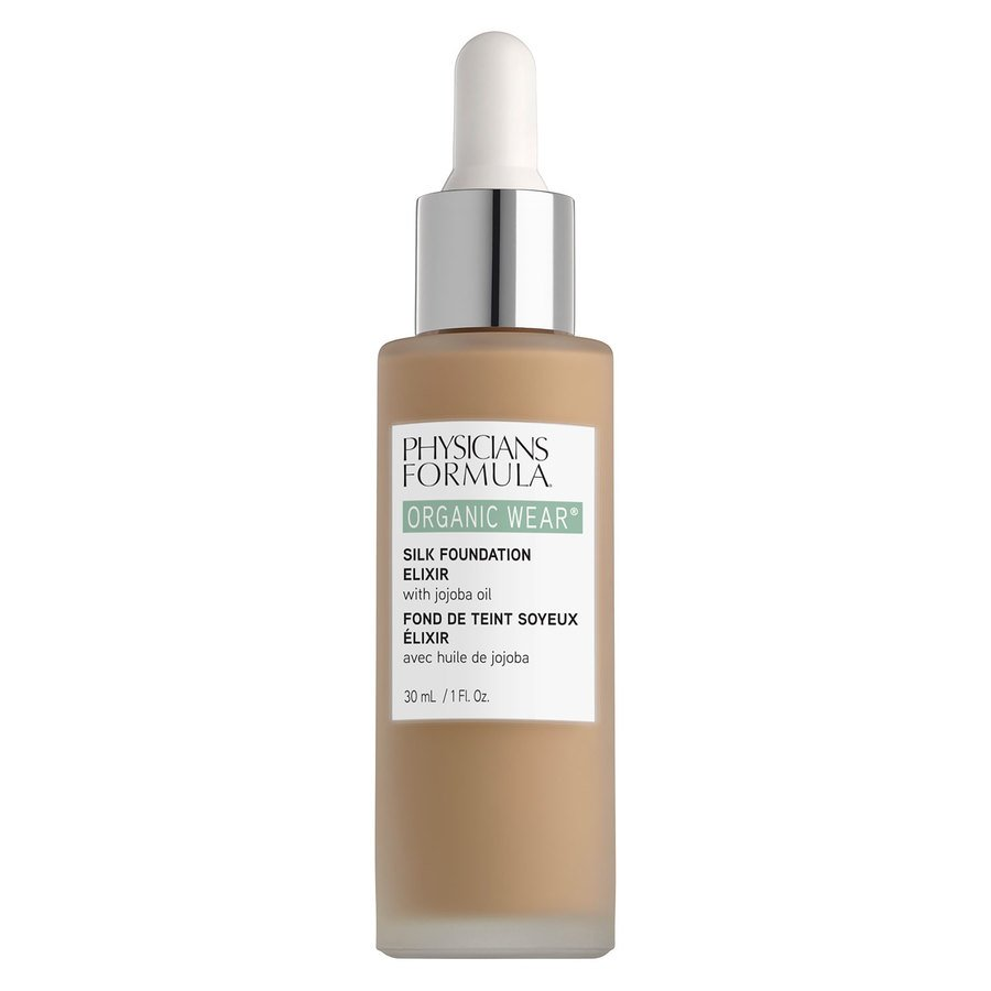 Physicians Formula Organic Wear®Silk Foundation Elixir 30 ml, 05 Medium