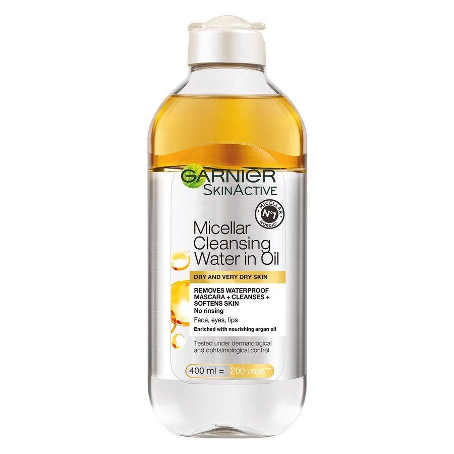 Garnier Micellar Cleansing Water In Oil (400 ml)