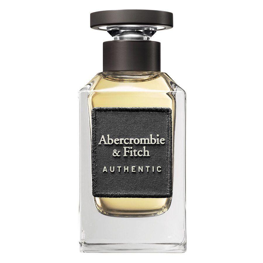 Abercrombie & Fitch Authentic Man Woda Toaletowa (100ml)