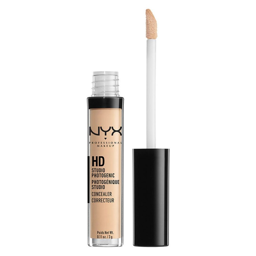 NYX Professional Makeup Concealer Wand Nude Beige (3 g)