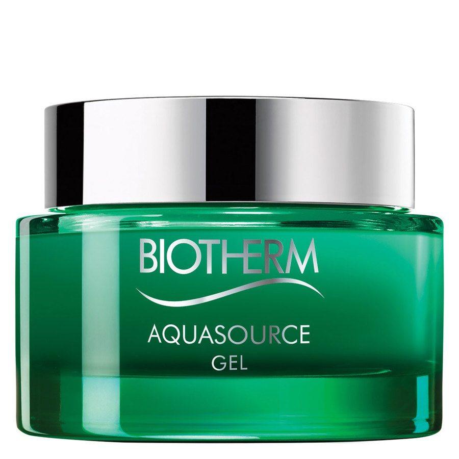 Biotherm Aquasource Gel Normal / Combination Skin (75 ml)