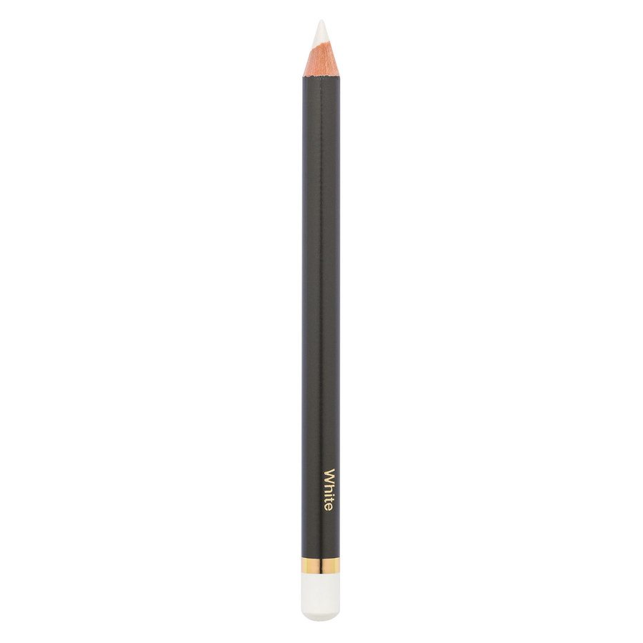 Jane Iredale Pencil Crayon For Eyes Eyeliner, White (1,1 g)