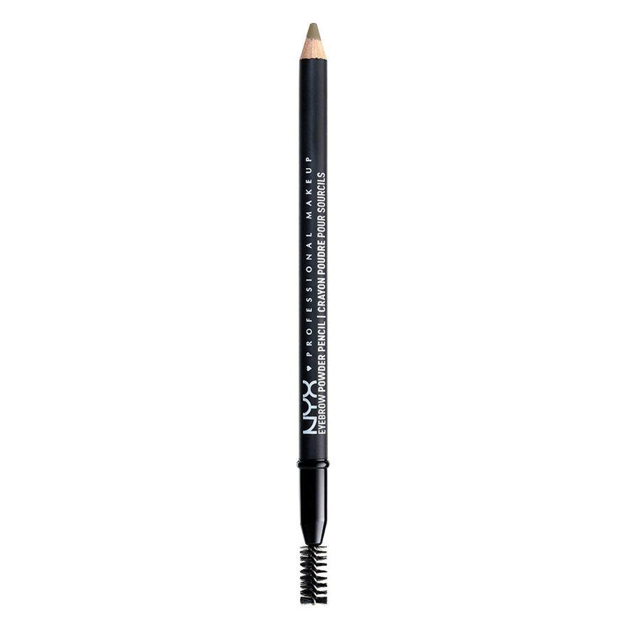 NYX Professional Makeup Eyebrow Powder Pencil (1,4g), Taupe