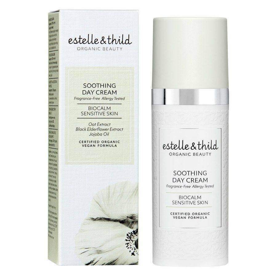 Estelle & Thild BioCalm Soothing Day Cream (50 ml)