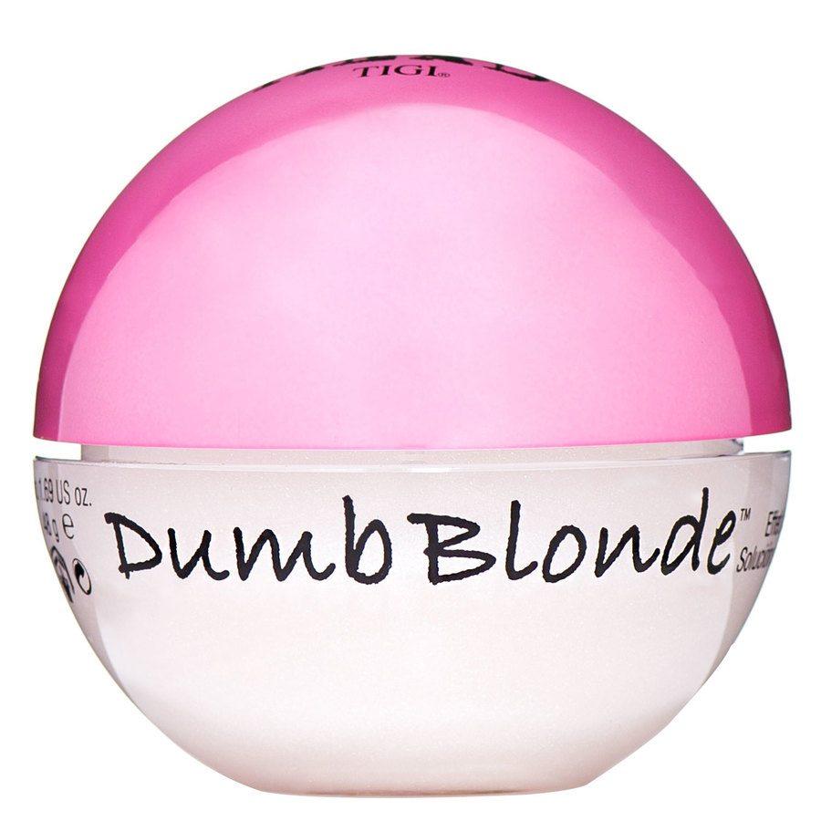 TIGI Bed Head Dumb Blonde Smoothing Stuff (50 ml)