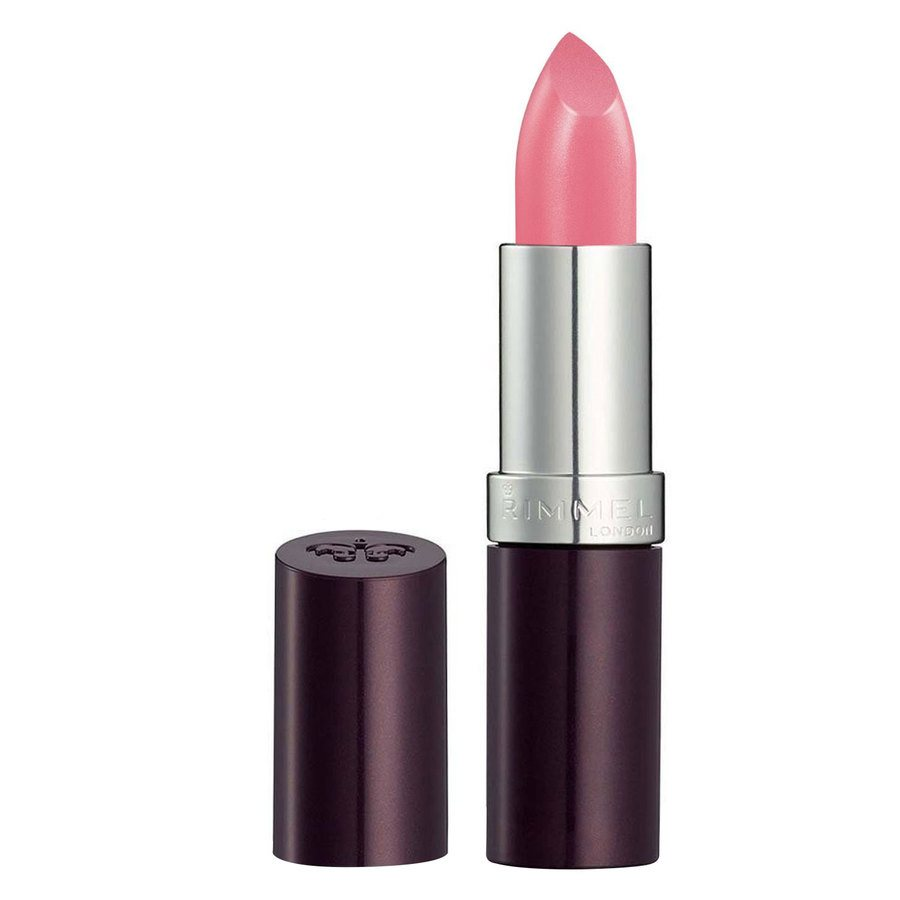 Rimmel London Lasting Finish Lipstick (4 g), # 002 Candy