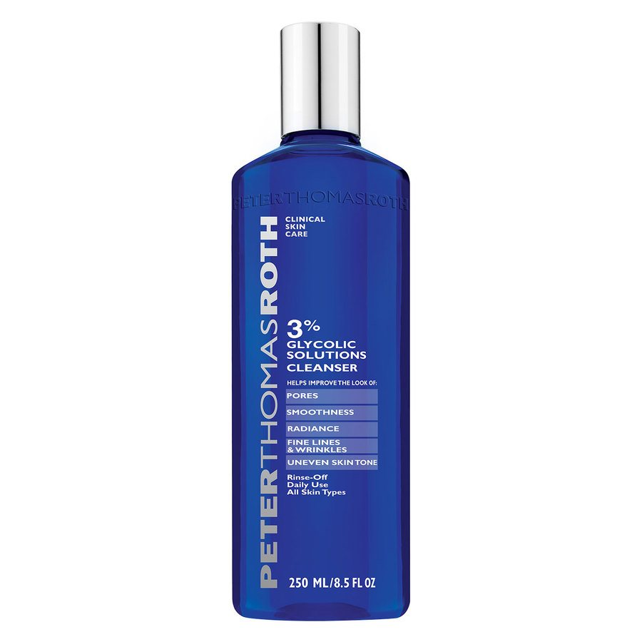 Peter Thomas Roth Glycolic Solutions 3% Cleanser (250 ml)