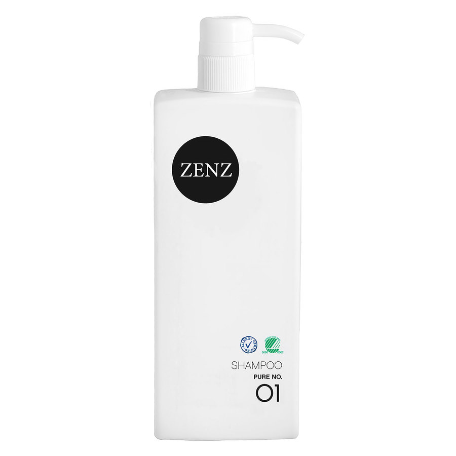 Zenz Organic Szampon Pure No. 01 (785 ml)
