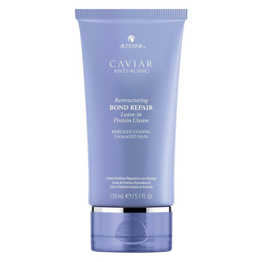 Alterna Caviar Repair Restructuring Bond Repair Leave-In Protein Cream (150 ml)