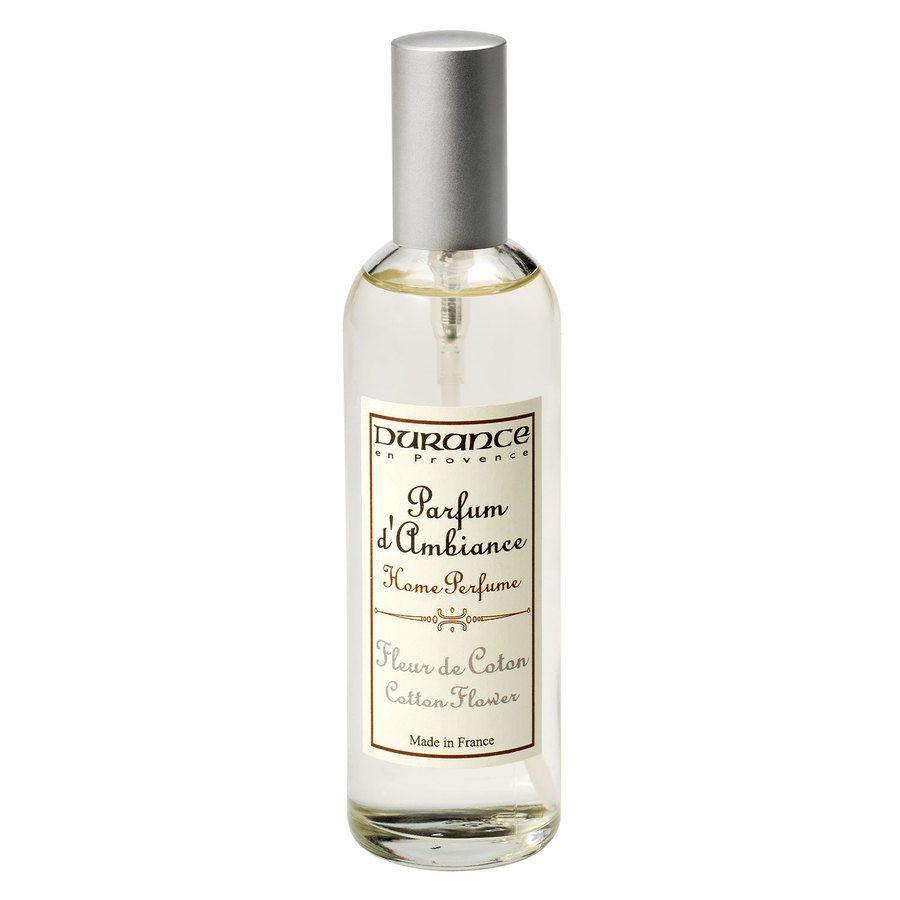 Durance Home Perfume Room Spray Cotton Flower (100 ml)