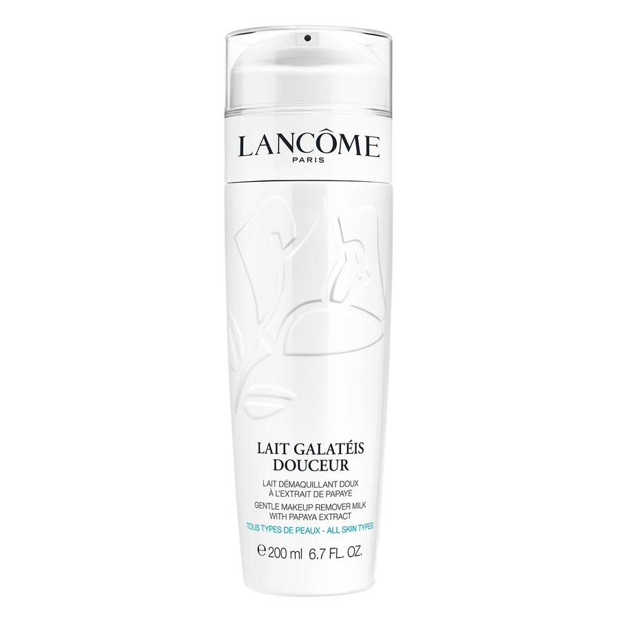 Lancôme Galatéis Douceur Gentle Makeup Remover Milk With Papaya Extract 200 ml
