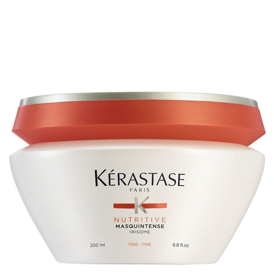 Kérastase Nutritive Masquintense Hair Mask Fine Hair 200ml