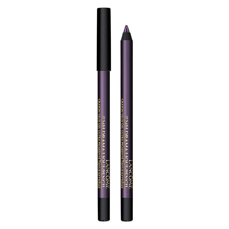 Lancôme 24H Drama Liquid Pencil 1,2g, 07 Purple Cabaret