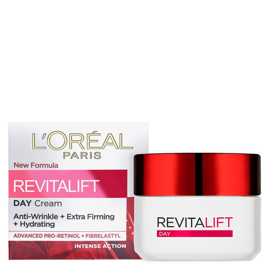 L'Oréal Paris Revitalift Day Cream (50 ml)