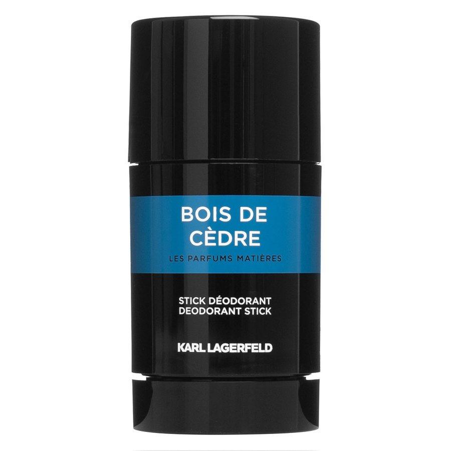 Karl Lagerfeld Bois De Cèdre Men Dezodorant (75 g)