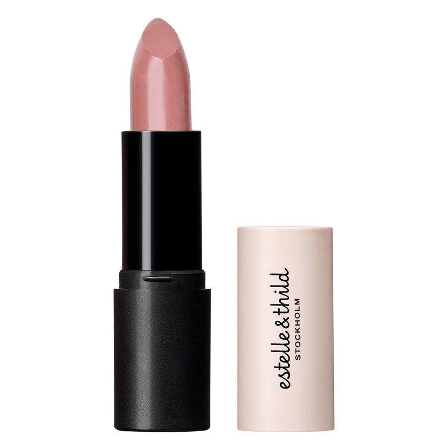 Estelle & Thild BioMineral Cream Lipstick (4,5g), Cashmere