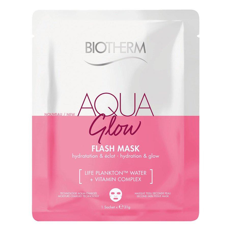 Biotherm Aqua Glow Flash Mask 31g