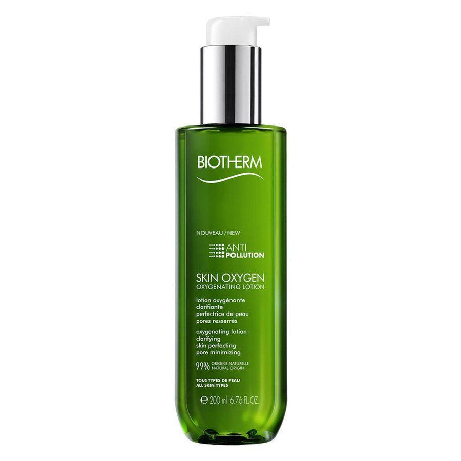 Biotherm Skin Oxygen Oxygenating Lotion All Skin Types (200ml)