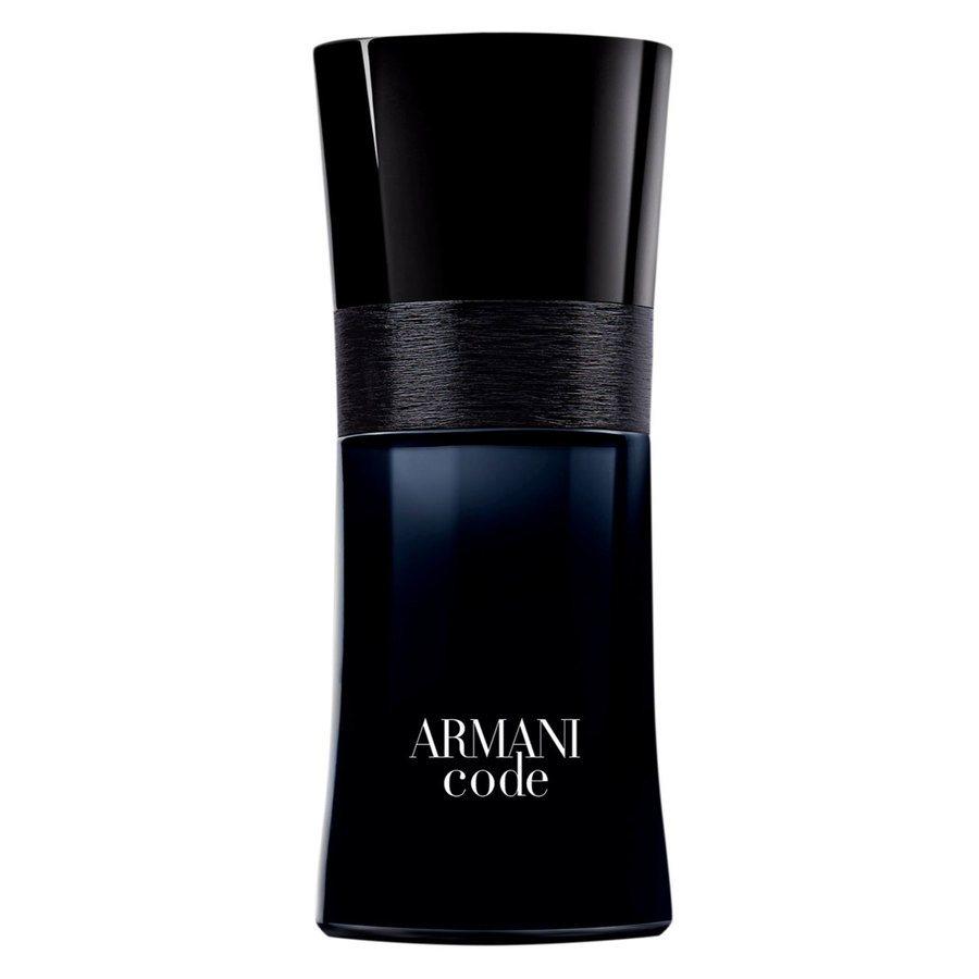 Giorgio Armani Code Woda Toaletowa dla mężczyzn (50ml)