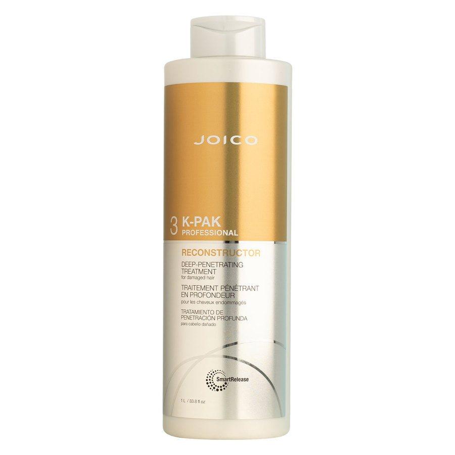 Joico K-Pak Deep-Penetrating Reconstructor For Damaged Hair 1000ml