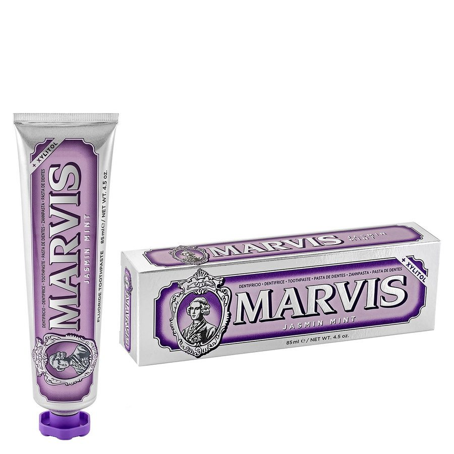 Marvis Toothpaste, Jasmine Mint 85 ml
