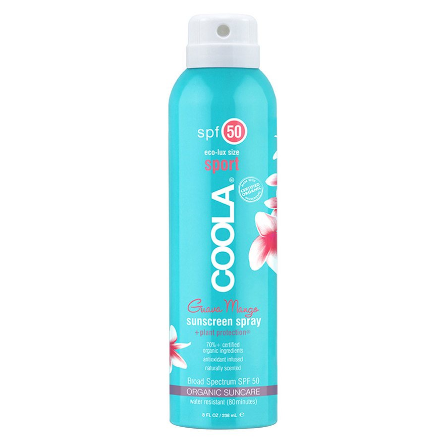 Coola Spray SPF50 (236 ml) – Guava Mango