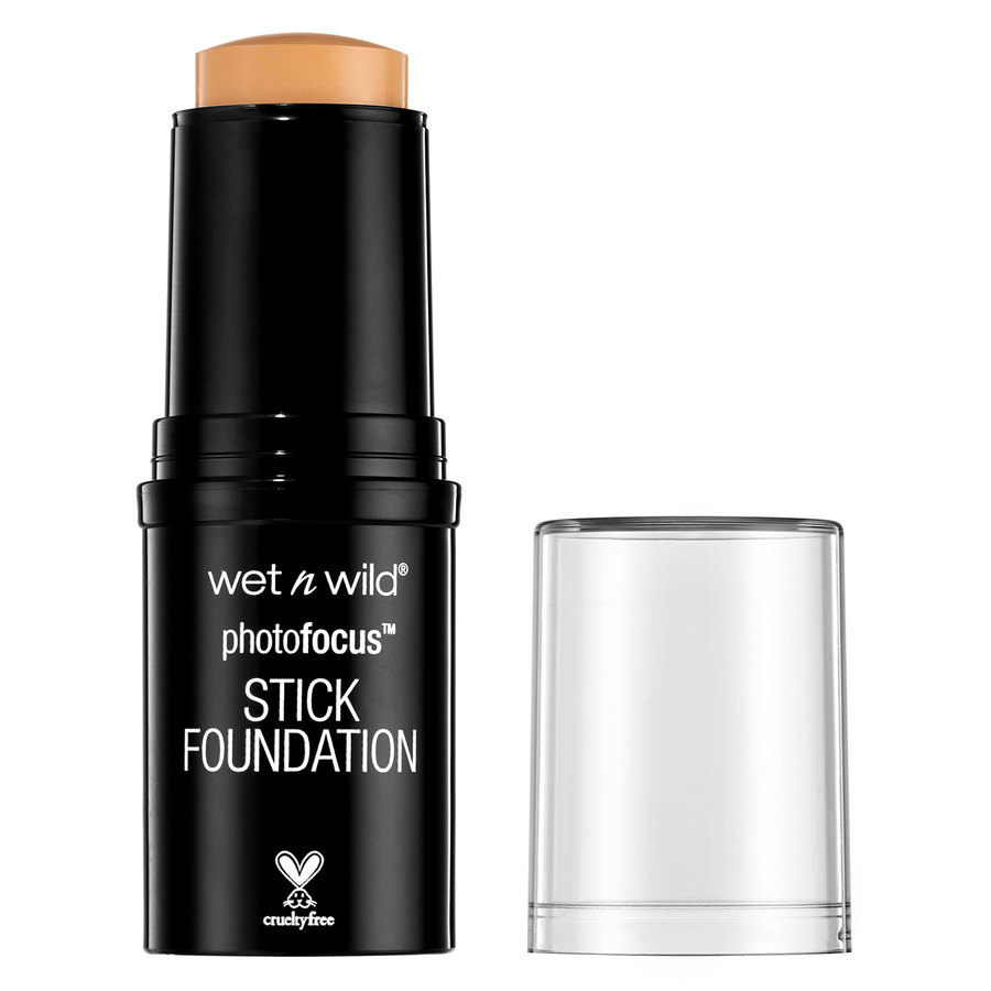 Wet'n Wild Photo Focus Stick Foundation, Cream Beige