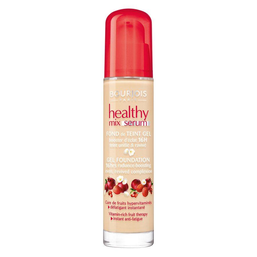 Bourjois Healthy Mix Serum Foundation (30 ml), 52 Vanilla