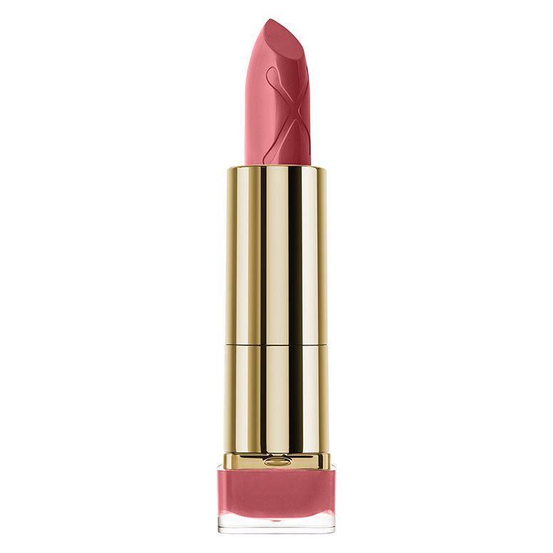 Max Factor Color Elixir Lipstick 020 Burnt Caramel 4g