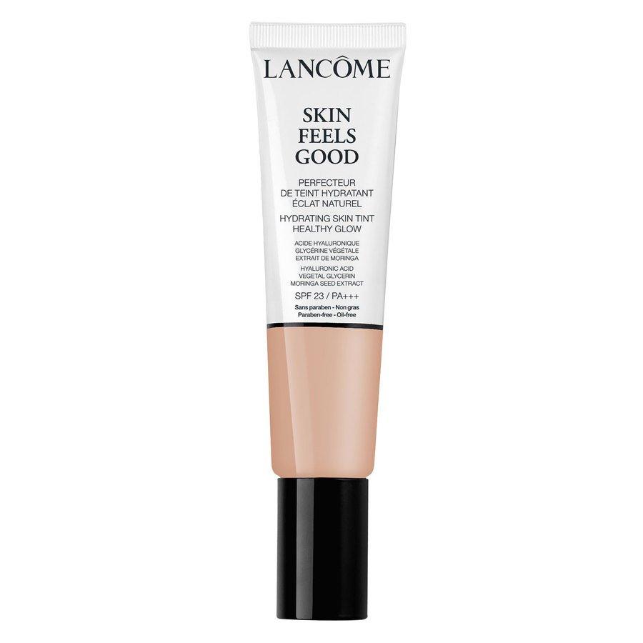 Lancôme Skin Feels Good Tinted Moisturizer #025W Soft Beige (32 ml)