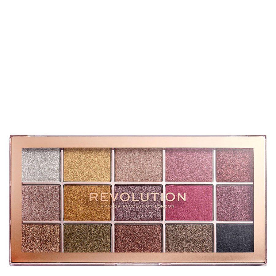 Makeup Revolution Foil Frenzy Creation Eyeshadow Palette