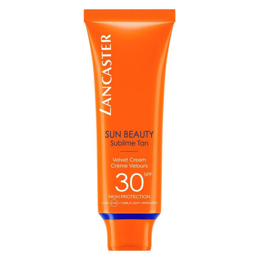 Lancaster Sun Beauty Velvet Cream SPF30 50 ml