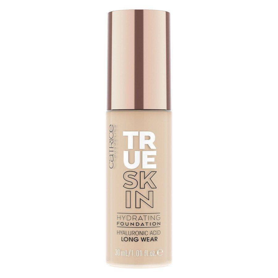 Catrice True Skin Hydrating Foundation 30ml, 004 Neutral Porcelain
