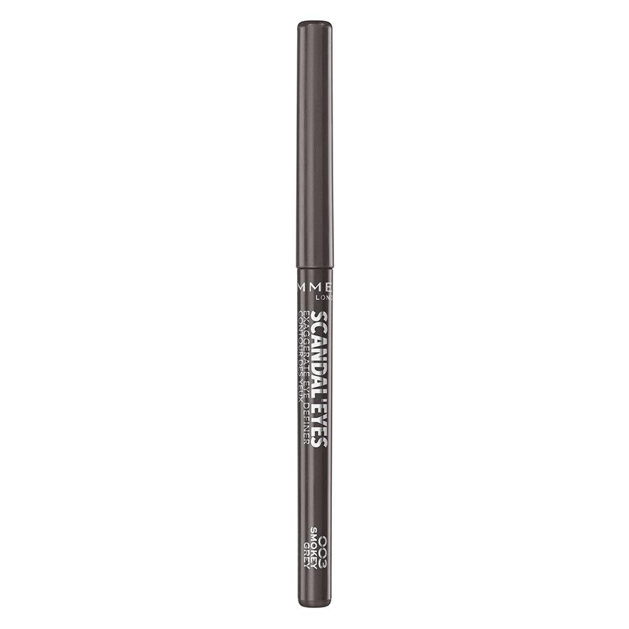 Rimmel London Scandaleyes Exaggerate Eye Definer 003 Smokey Grey 0,35 g