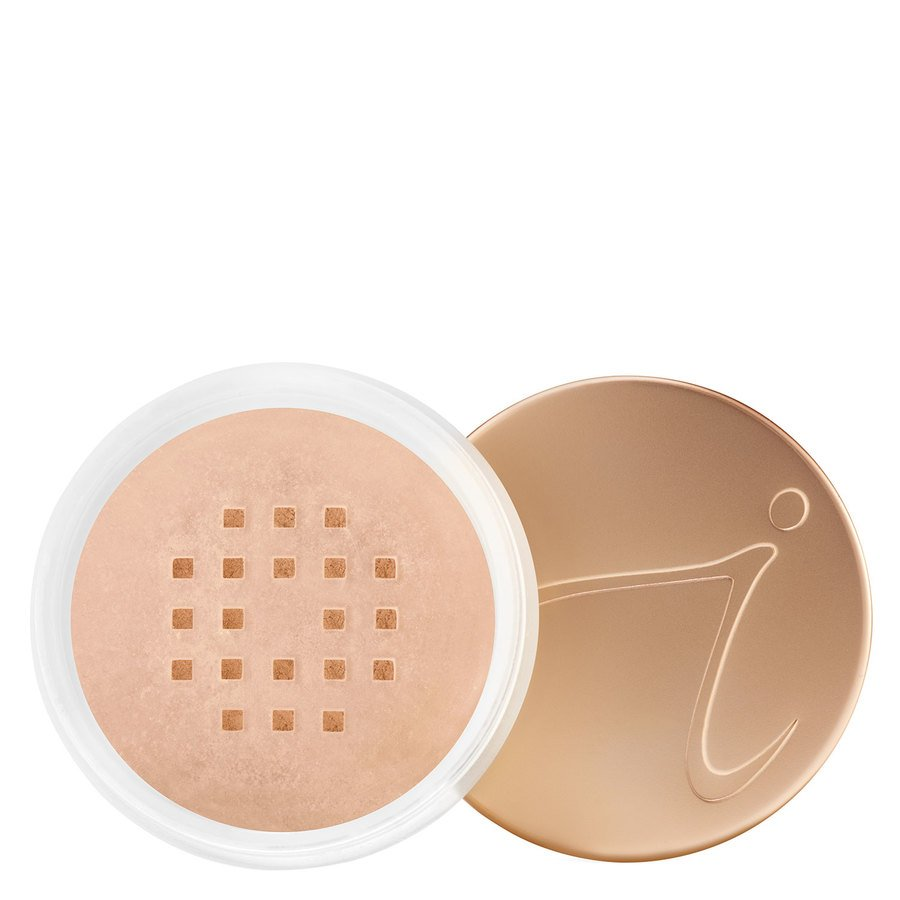 Jane Iredale Amazing Base Loose Mineral Powder SPF 20 (10,5 g), Natural