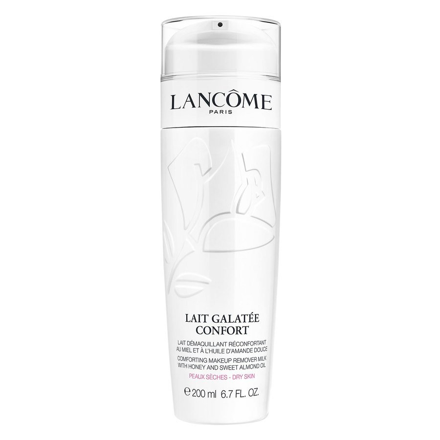 Lancôme Galatée Confort Makeup Remover Milk Dry Skin (200ml)