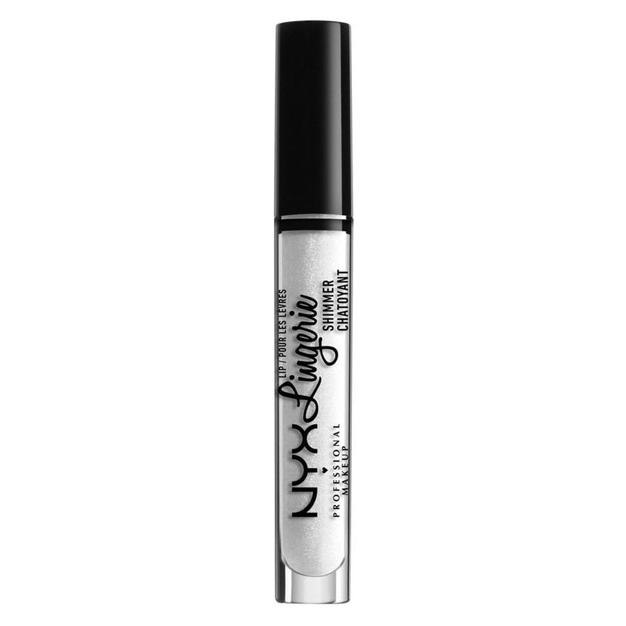 NYX Professional Makeup Lip Lingerie, Shimmer Clear